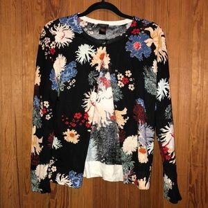 Ann Taylor Sweaters - Ann Taylor cardigan, size Large